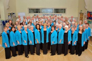 kirkintilloch ladies choir